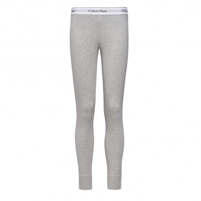 Calvin Klein Modern Cotton Leggings - Grey