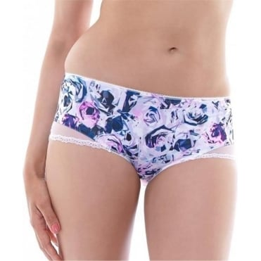 Penelope Short Purple Haze