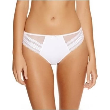 Rebecca Brief White