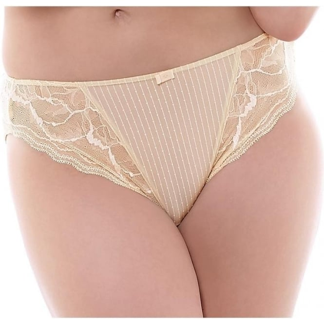 Fantasie Zoe Brief Soft Beige