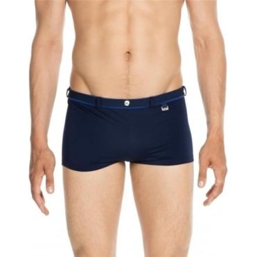 Colombia Swim Short Trunk - Navy