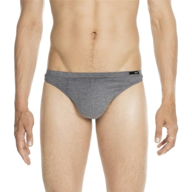 HOM HO1 G-String - Grey