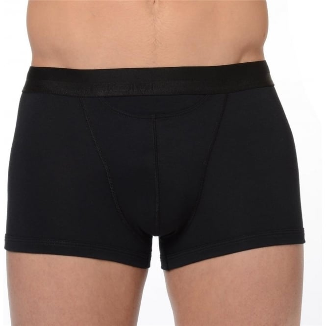 HOM HO1 New Boxer Brief - Black