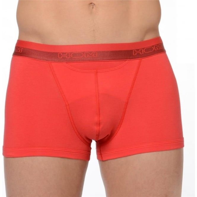 HOM HO1 New Boxer Brief - Red