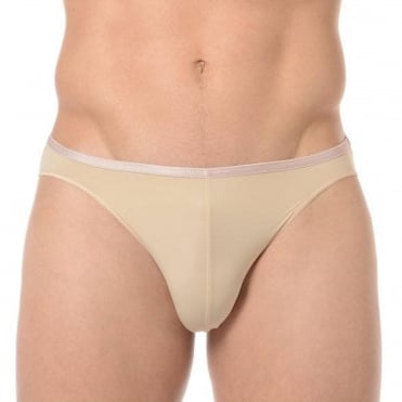 Plumes Temptation Micro Brief - Skin