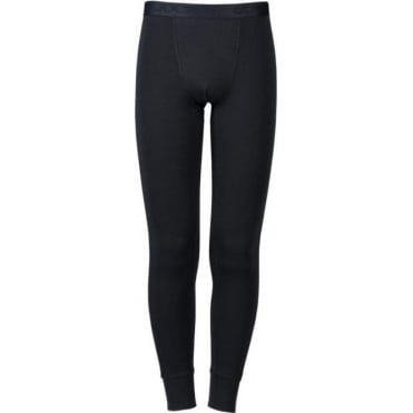 Modern Thermal Long John Black