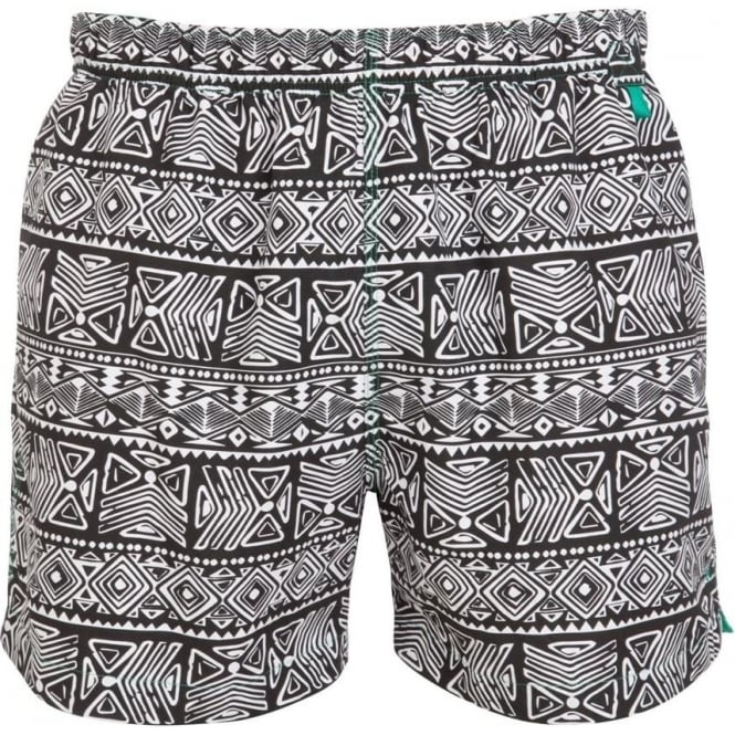 Jockey Printed Swim Shorts