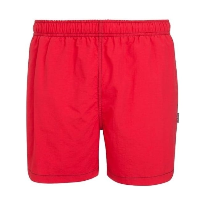 Jockey Red Swim Shorts