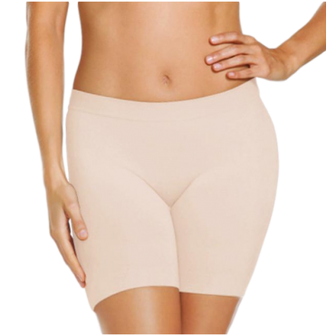 Skimmies Slipshort - Light Beige