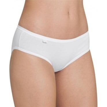 Evernew Hipster Brief White