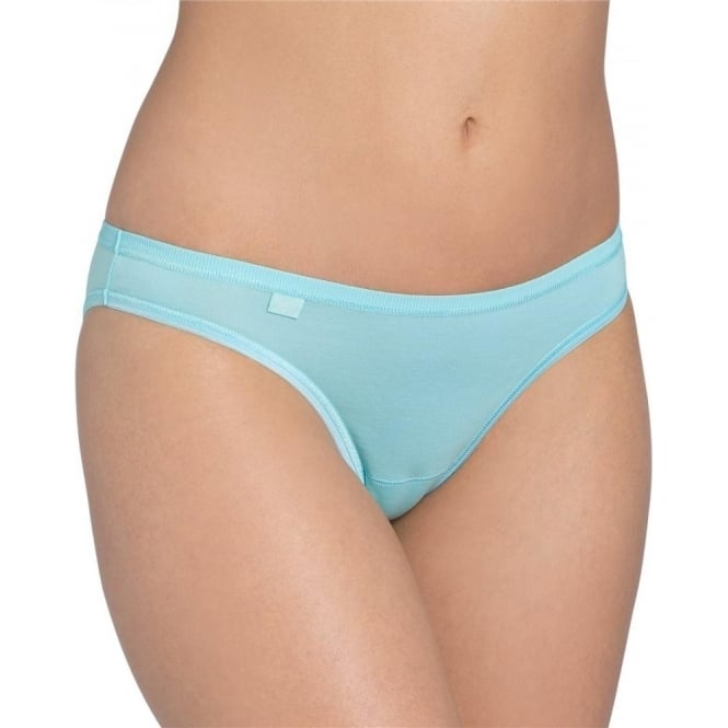 Sloggi Evernew Mini Brief Capri Blue
