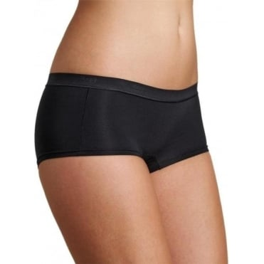 Sensual Fresh Hipster Brief Black