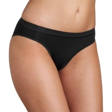 Sensual Fresh Tai Brief Black