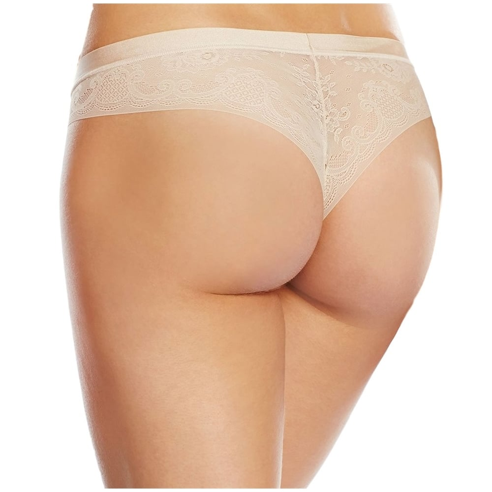 Touch It Trend Brazil Panty Nude