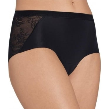 Touch It Trend Short Black
