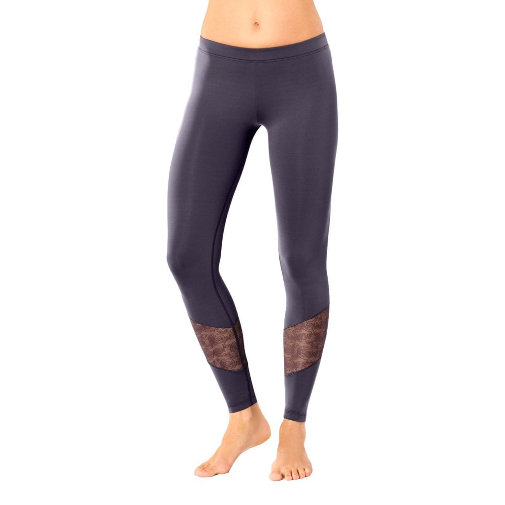 1cc535f47fa5 Sloggi Women mOve Flex Tight - Mauve Grey|UtilityBear