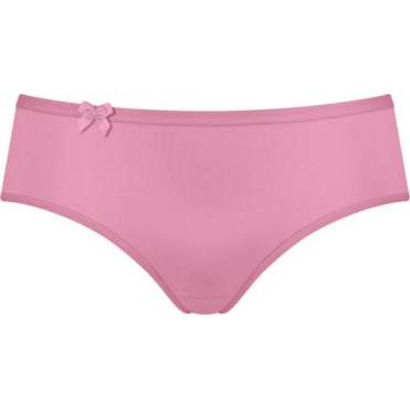 Wow Comfort Hipster Brief - Pink