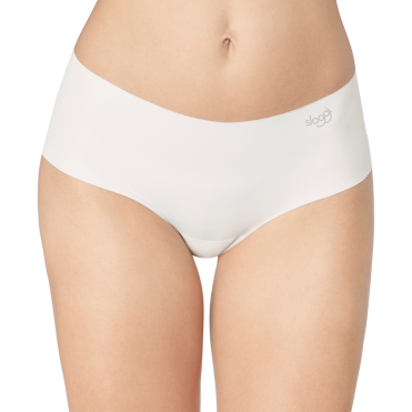 ZERO Microfiber Short - Silk White (Cream)