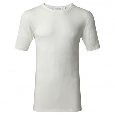 Thermal T-Shirt - Natural